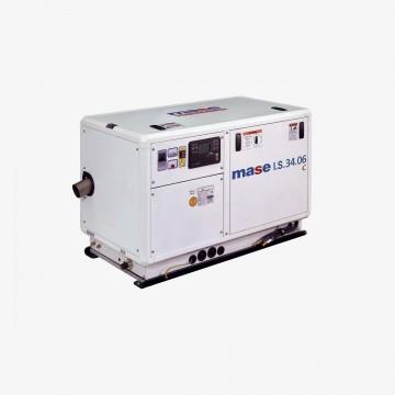 IS 34.06 K - 60 Hz - 1800 RPM