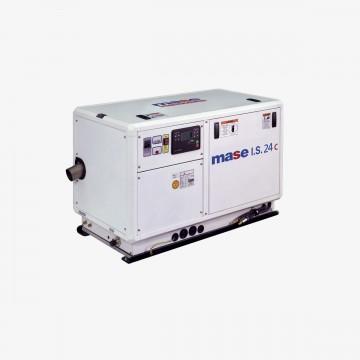 IS 24 K - 50 Hz - 1500 RPM