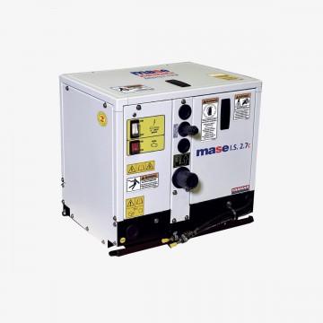 IS 2.7 - 60 Hz - 3600 RPM