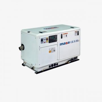 IS 9.06 - 60 Hz - 1800 RPM