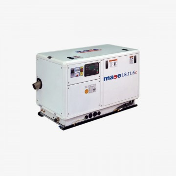 IS 11.6 T - 60 Hz - 1800 RPM