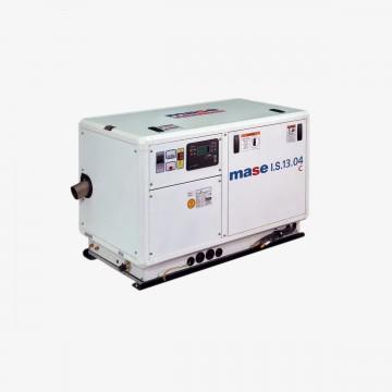 IS 13.04 - 60 Hz - 1800 RPM