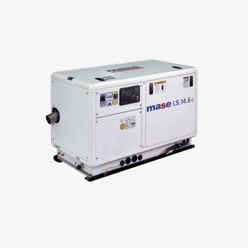 IS 14.6 K - 60 Hz - 1800 RPM