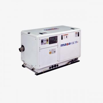 IS 19 - 60 Hz - 1800 RPM