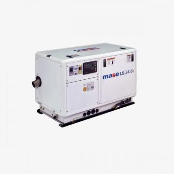 IS 24.6 K - 60 Hz - 1800 RPM