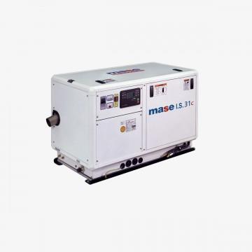 IS 31 - 60 Hz - 1800 RPM