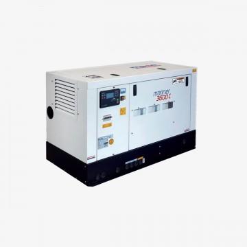 MARINER 3600 TS - 60 Hz -...