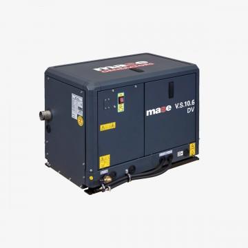VS 10.6 DV - 50/60 Hz -...