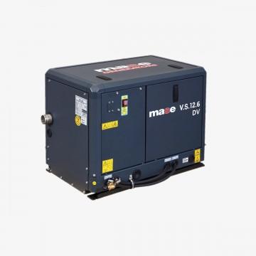 VS 12.6 DV - 50/60 Hz -...